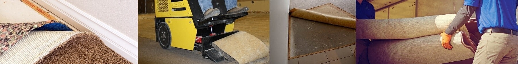 Carpet Removal Sydney (Carpet Removal Service Tiled)